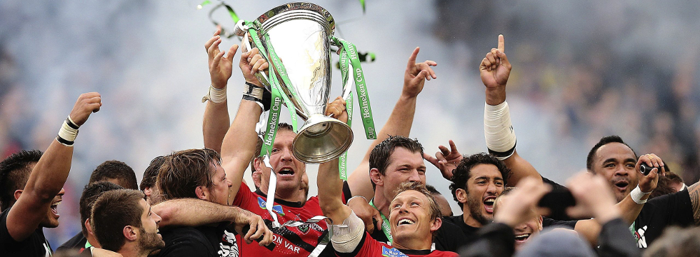 La maggiore Coppa Europea di Rugby