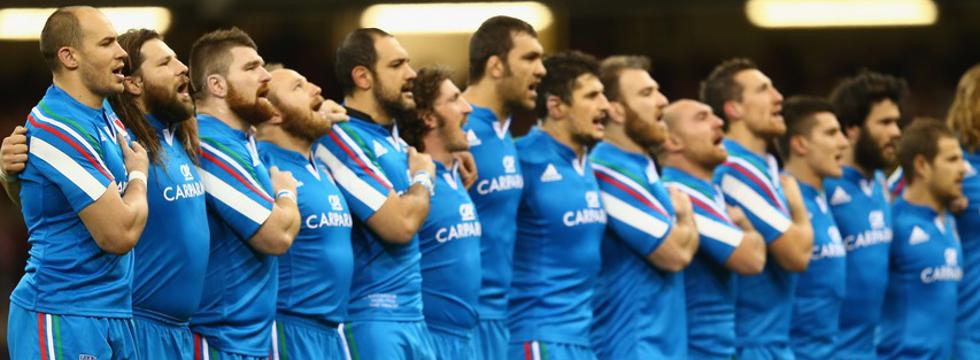 Sostieni gli Azzurri di coach Brunel
